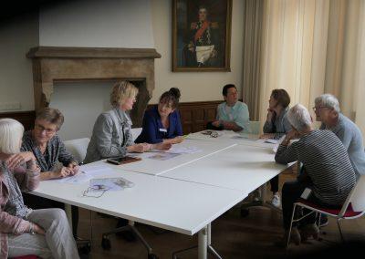 Workshop Assen 18 10 18