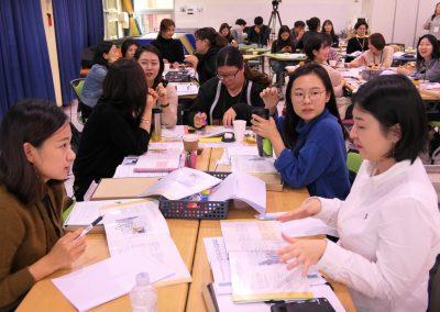 Workshop Seoul 22 10 18