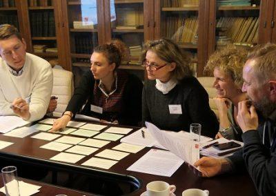 Workshop ICOM Brussel (3)